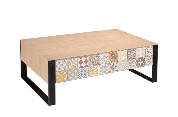 3710 Table basse Opus