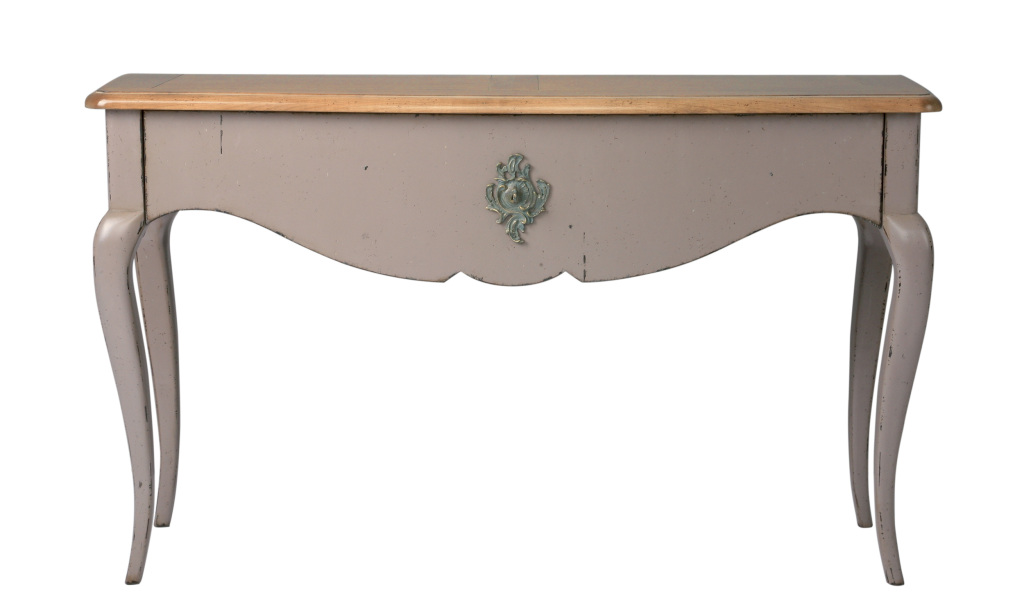 Console classique made in France Classsical console table