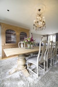 salle à manger en chêne table monastere-