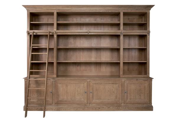 Bibliothèques 1141