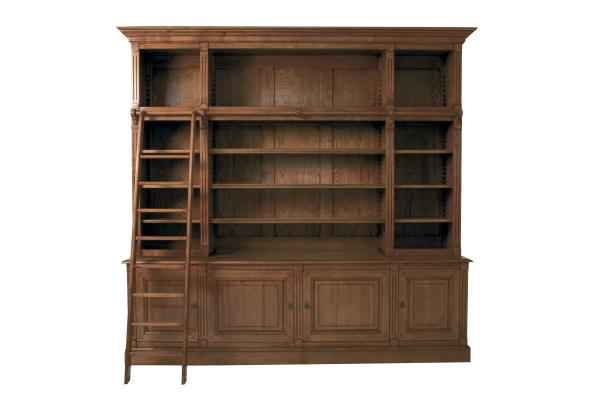 Bibliothèques 1142
