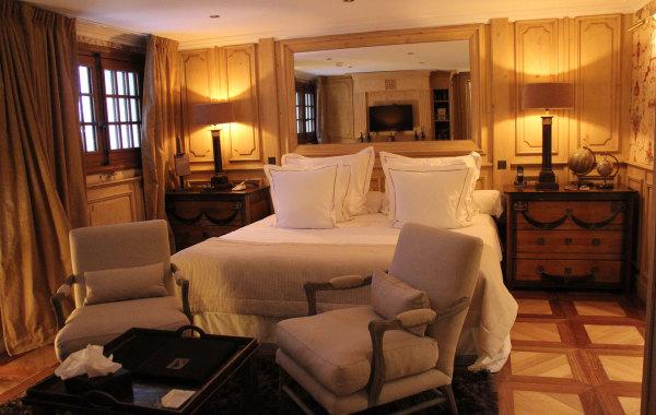 Saint Joseph hotel *****