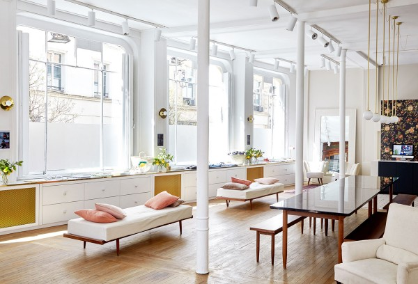 Boutique SEZANE – Paris 6