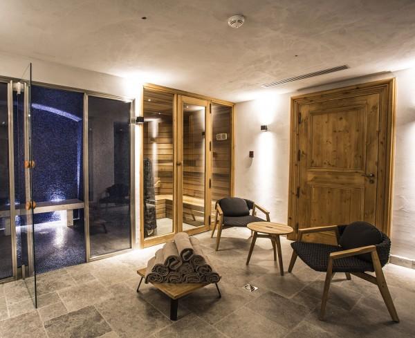 Hotel La Mourra 10