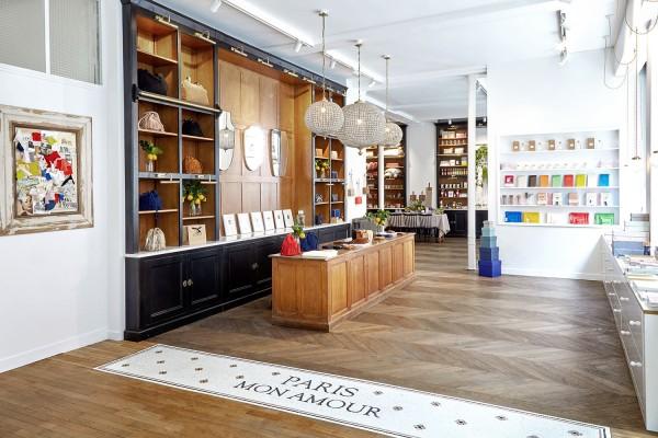 Boutique SEZANE – Paris 5