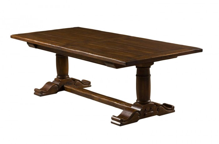 OT 562 Table Chartreuse