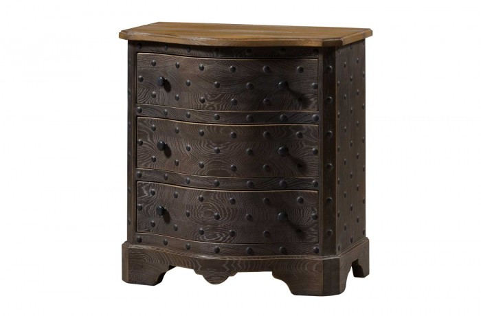 XVIII R266 Commode de Cluny