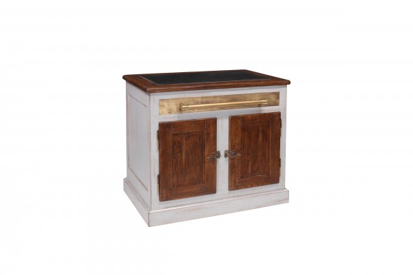 1235 Small kitchen Island