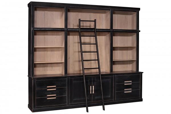 1151 Bibliotheque Cargo