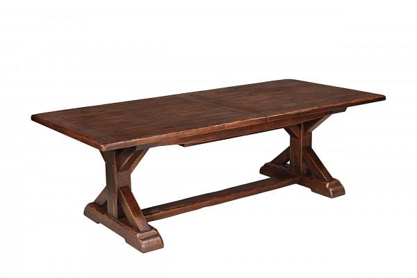 569-8 Table Carmélite 8 Pieds