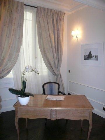 Appartement à Paris #2
