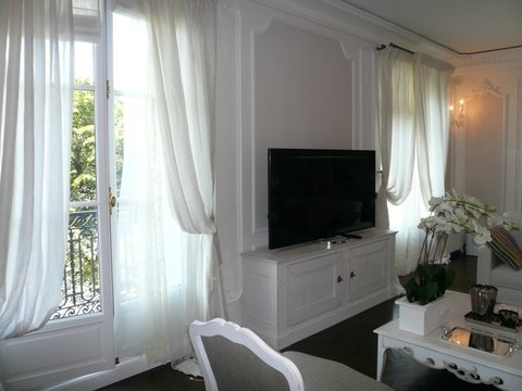 Appartement Tour Eiffel