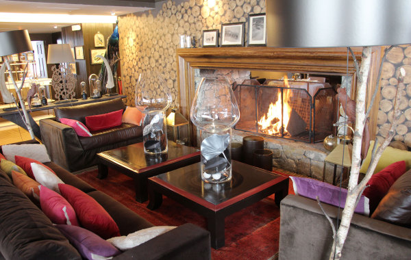Hotel le Pralong *****