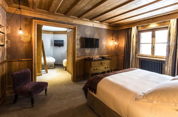 Hotel La Mourra 14