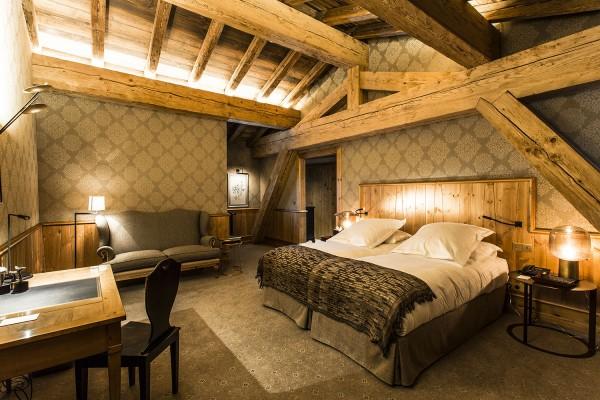 Hotel La Mourra 13