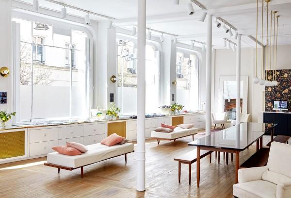 Boutique SEZANE – Paris 6