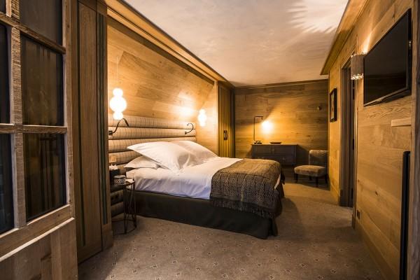 Hotel La Mourra 8