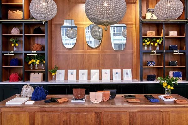 Boutique SEZANE – Paris 10