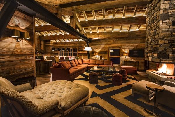 Hotel La Mourra 7