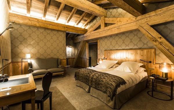 Hotel La mourra *****