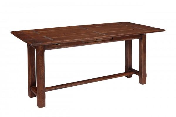 T615S Table de chasse pieds droit